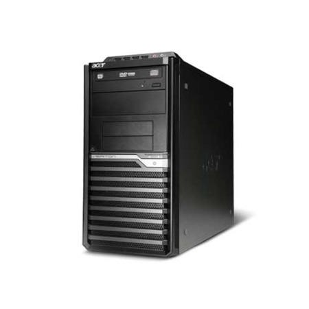 Refurbished GRADE A1 - As new but box opened - Acer VM2611G i3-3240 4GB 500GB Windows 7/8 Professional Desktop