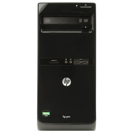 Hewlett Packard HP Pro 3500 MT Intel Core i3-3240 3 4GHz 4GB 500GB DVDRW  Windows 8 Professional Desktop