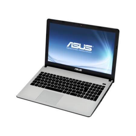 Refurbished Grade A1 Asus X501A Core i3-2328M 4GB 320GB Windows 8 Laptop in White