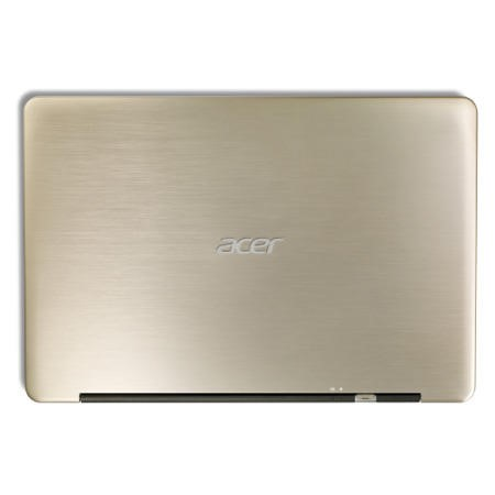 Refurbished Grade A2 Acer Aspire S3-391 13.3 inch Core i3 Windows 8 Ultrabook in Champagne Gold