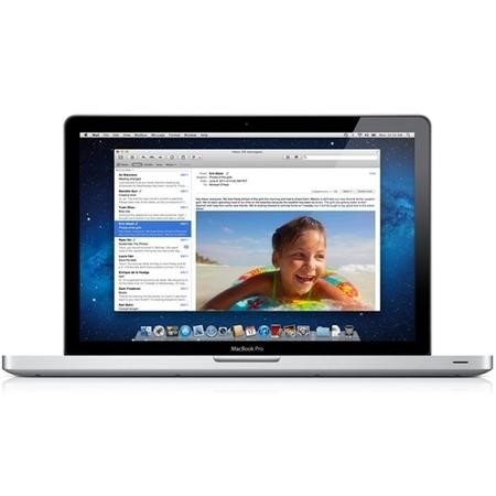 "Refurbished Apple MacBook Pro Core i54GB 4GB 500GB 13.3"" Mac OS X Laptop"