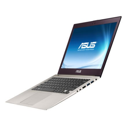 Refurbished Grade A1 ASUS Zenbook UX32VD Core i7 4GB 500GB 13.3 inch Full HD Windows 7 Laptop