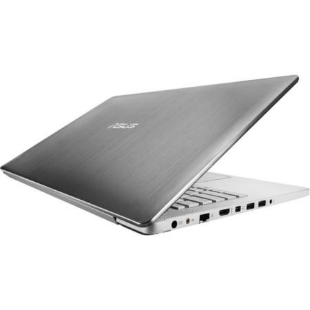 Refurbished Grade A1 Asus N550JV Core i7 8GB 750GB 15.6 inch Touchscreen Windows 8 Laptop