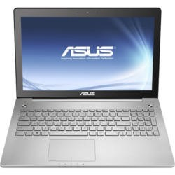 Refurbished GRADE A1 - As new but box opened - Asus N550JV 4th Gen Core i7 8GB 1TB Windows 15.6 inch Full HD Touchscreen Laptop
