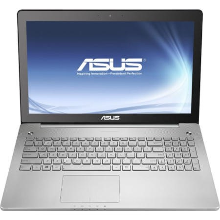Refurbished Grade A1 Asus N550JV Core i7 4GB 1TB 15.6 inch Touchscreen Windows 8 Laptop
