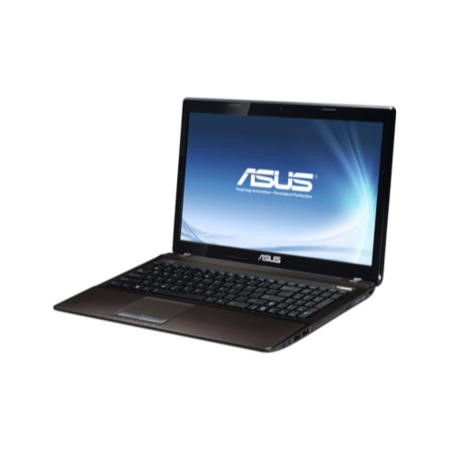 Asus K53SD Core i5 Windows 7 Gaming Laptop in Brown