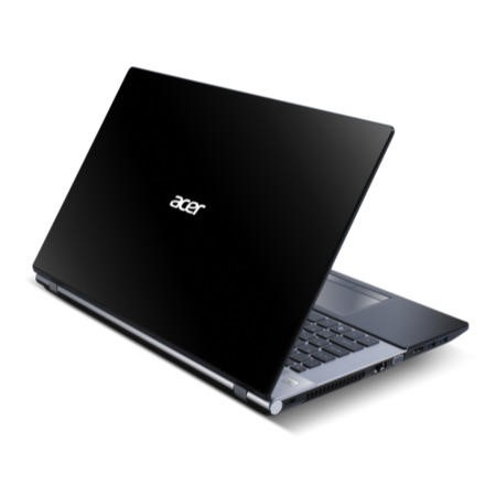 Refurbished Grade A2 Acer Aspire V3-571 Core i3 6GB 500GB Windows 8 Laptop in Black