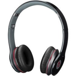 Refurbished Grade A2 Beats Solo HD Headphones in Black