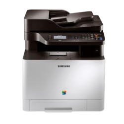 Samsung CLP-4195FN Colour MFP Print Copy Scan and Fax 18ppm 2400x600dpi Printer