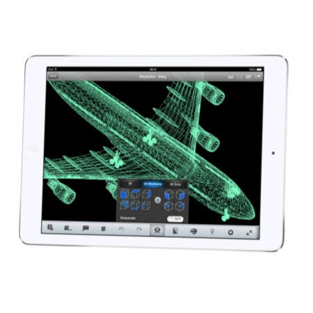 Apple iPad Air 16GB 9.7 inch Retina Wi-Fi Tablet in Silver