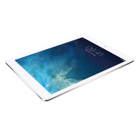 Refurbished Grade A1 APPLE iPad Air Wi-Fi 64GB Silver