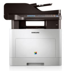 Samsung CLX-6260ND 24ppm Colour Printer 3 in 1 Multi Function Printer