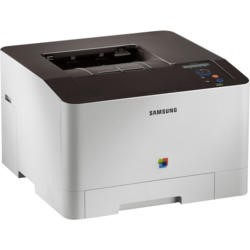 GRADE A1 - As new but box opened - Samsung CLP-415N Colour Laser Printer