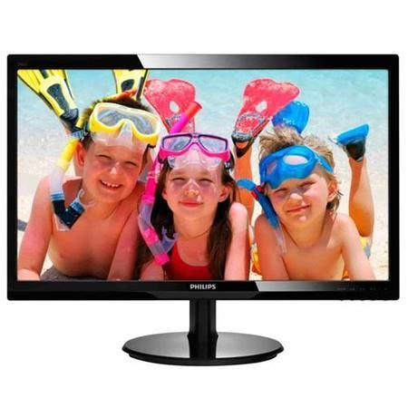 "Philips 246V5LHAB/00 24"" Full HD Monitor"