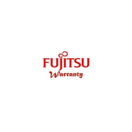 Fujitsu Service Pack On Site Classic - extended service agreement - 3 years - on-site
