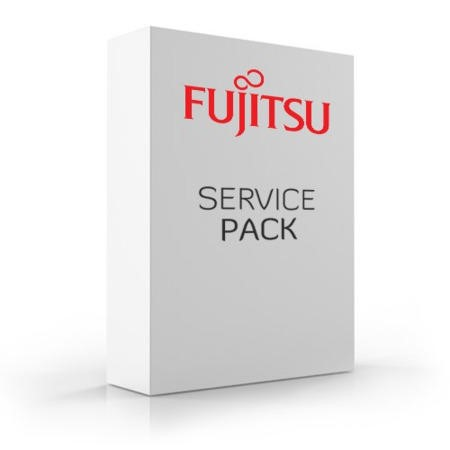 Fujitsu Support Pack 5 Year On-Site  NBD Response 5x9 for X913 Warranty