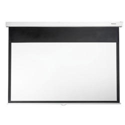 Optoma DS-9092PMG 92 Inch Projection Screen
