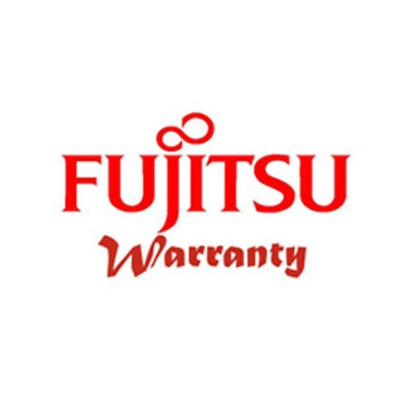 Fujitsu Service Pack  2nd Business Day 5x9 - Extended Service Agreement - 3 years On-Site