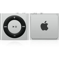 Ex Display - As New - Apple iPod shuffle 2GB - Silver