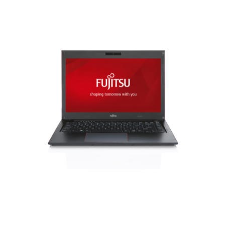 Refurbished Grade A1 Fujitsu Lifebook U554 Core i5 4GB 500GB Windows 7 Pro / Windows 8.1 Pro Laptop