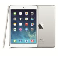 Apple iPad Mini 2 Wi-Fi 32GB 7.9 Inch Retina Display Tablet - Silver
