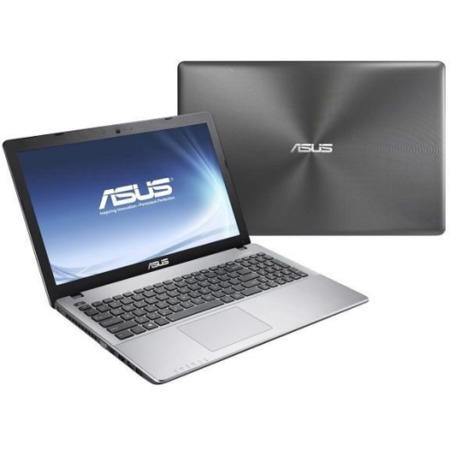 Refurbished Grade A1 Asus X550CA 4GB 500GB Windows 8 Laptop in Silver