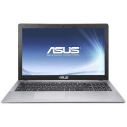 Refurbished Grade A1 Asus X550CA Core i3 4GB 500GB Windows 8 Laptop in Silver