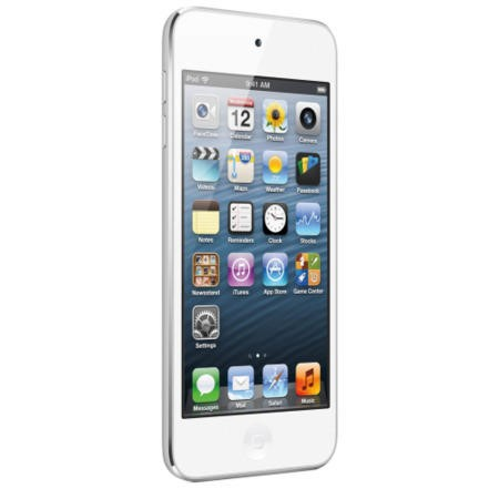 Ex Display - As new but box opened - Apple iPod Touch 32GB / 5th Gen - White
