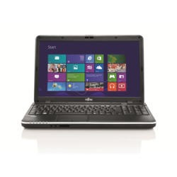 Refurbished Grade A1 Fujistu LIFEBOOK A512 Core i3 4GB 500GB Windows 8.1 Laptop in Black