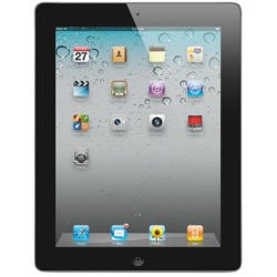 Refurbished Grade A1 Apple iPad 2 WI-FI 3G 16GB Black