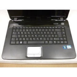 Preowned T3 Dell Vostro 1015 1015-B1PPKL1 Laptop in Black