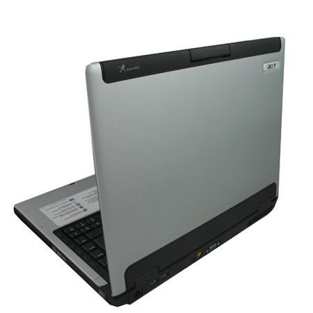 FO - Acer Aspire 3692WLMi Laptop - has no manual the unit is in good condition