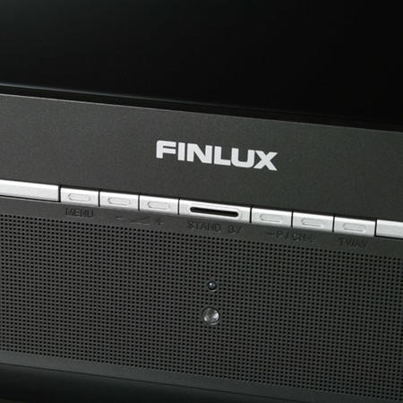 Finlux 26 Inch HD Ready LCD TV 11372/26FLD745
