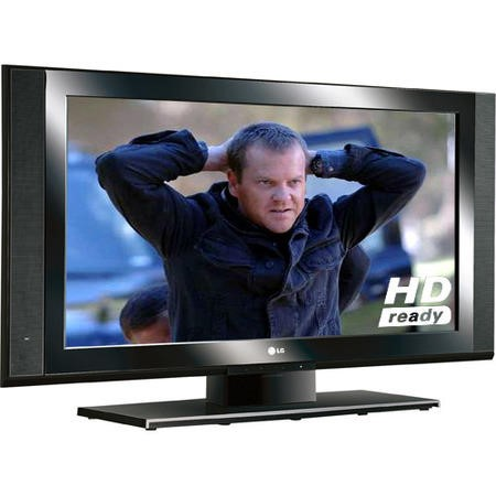 "LG 42"" HD Ready Freeview LCD TV"