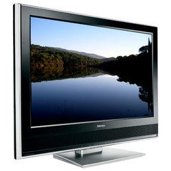 Toshiba 32WLT66 - 32 Inch HD Ready LCD TV with Freeview