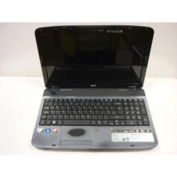 Preowned T2 Acer Aspire 5738G Windows 7 Laptop