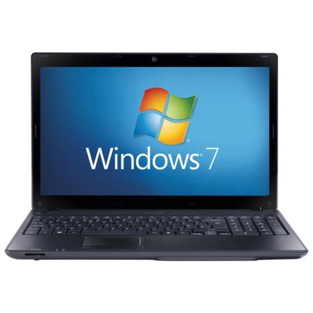 Preowned T3  Acer Aspire 5732Z Windows 7 Laptop