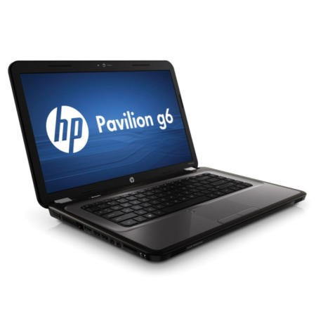 Preowned T1 HP Pavilion G6 LZ196EA- Black/Silver