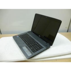 Preowned T2 Acer Aspire 7540G Laptop with Windows 7