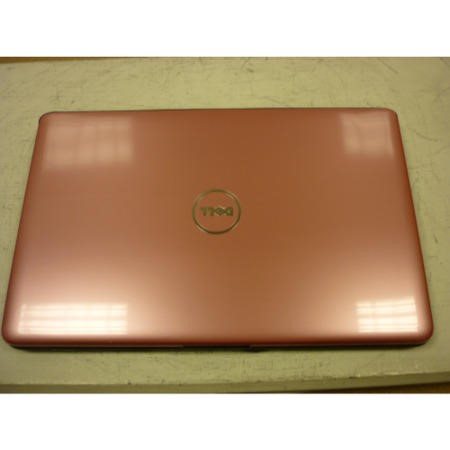 Preowned T2 Dell Inspiron 1545 1545-0171 Windows 7 Laptop in Pink & Black