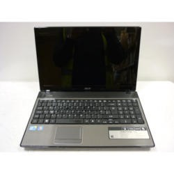Preowned T2 Acer Aspire 5741 LX.PSV02.195 Laptop