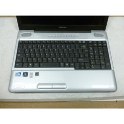 Preowned T3 Toshiba Satellite L500-19X Windows 7 Laptop
