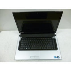 Preowned T3 Dell Studio 1558 1558-4229 Laptop in Blue