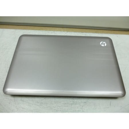 Preowned T2 HP Pavillion DV6 WR496EA Laptop in Pale Pink