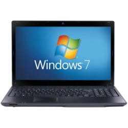 Preowned T1 Acer Aspire 551 LX.PTQ02.028- Black/Grey