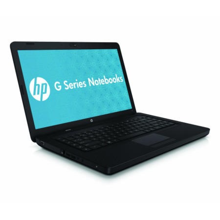 Preowned T2 HP G62 Notebook LD701EA- Black