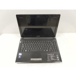 Preowned T3 Advent Eclispe E100 13.3 inch Windows 7 Laptop in Red