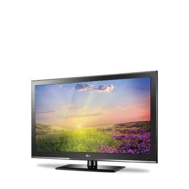 LG 26CS460 26 inch Freeview LCD TV