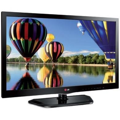 LG 26LN450B 26 Inch Freeview LED TV