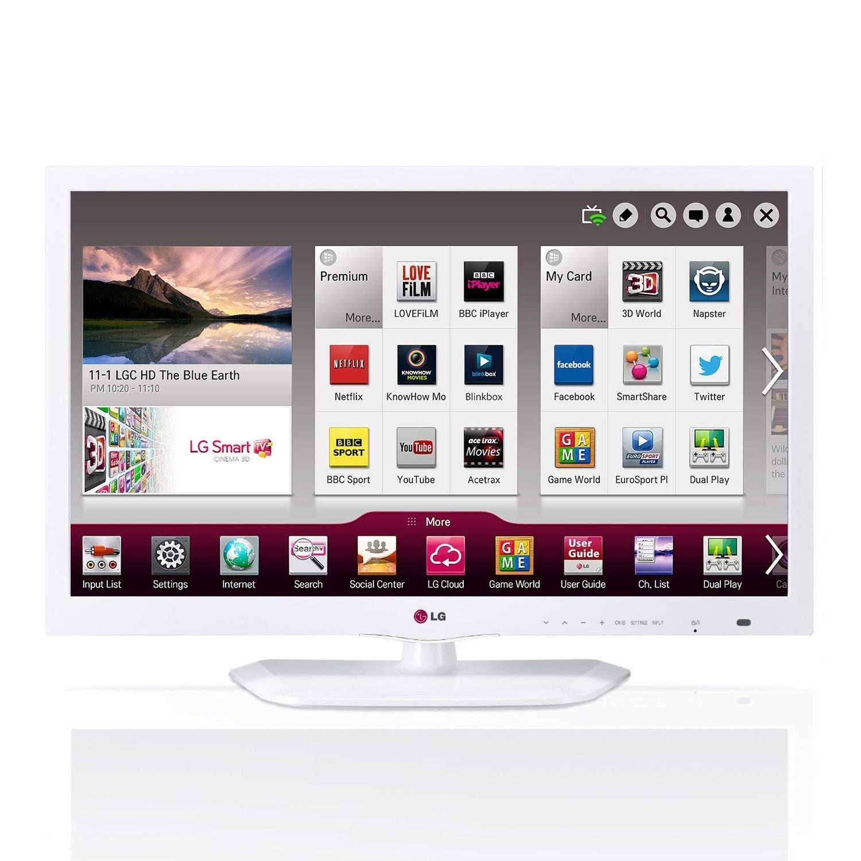 Lg 26ln460u 26 Inch Smart Led Tv 26ln460u